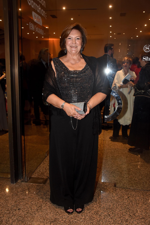 Graciela Reybaud (Consejo de Administración del Hospital Garrahan)