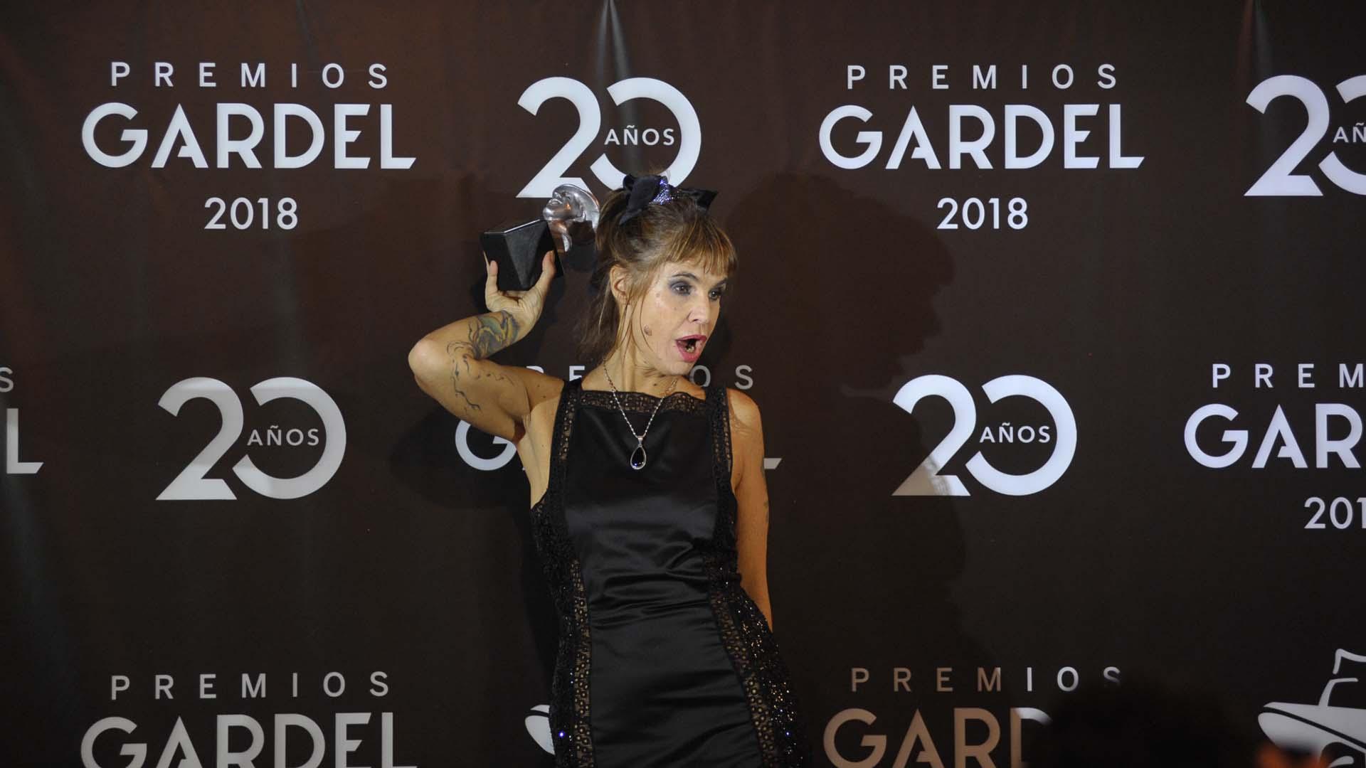 Fabina Cantilo