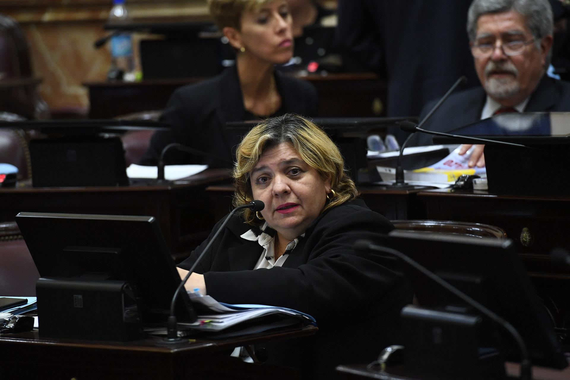María Teresa Margarita González