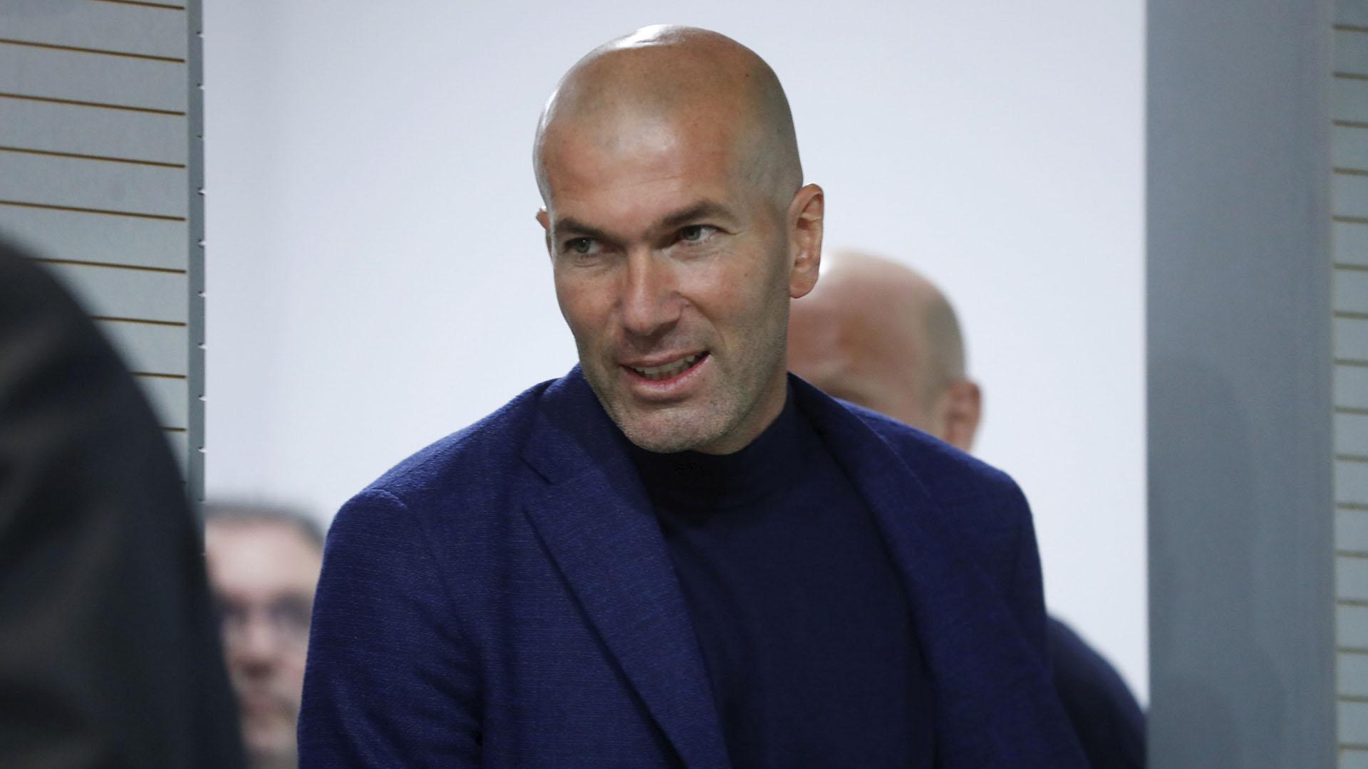 (Reuters) El francés recibió varias propuestas para dirigir