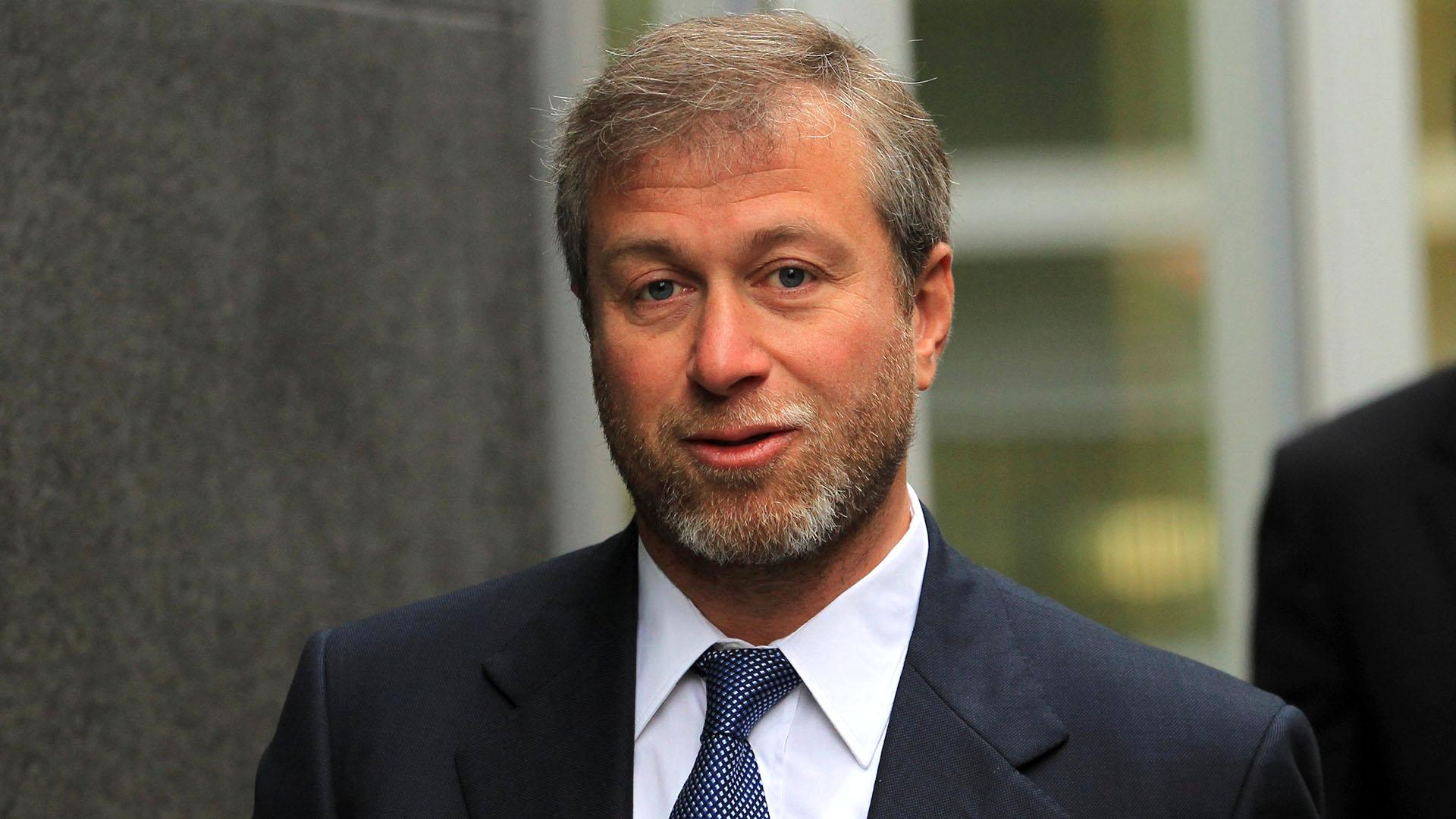 Alguien vio a Roman Abramovich? Por qué el millonario ruso desapareció de  sus lugares habituales en Londres - Infobae