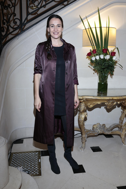 Elisabetta Riva, directora general del Teatro Coliseo y del ciclo Nuova Harmonia