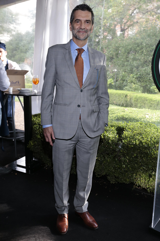 Mauricio Canineo, CEO de Pirelli Argentina