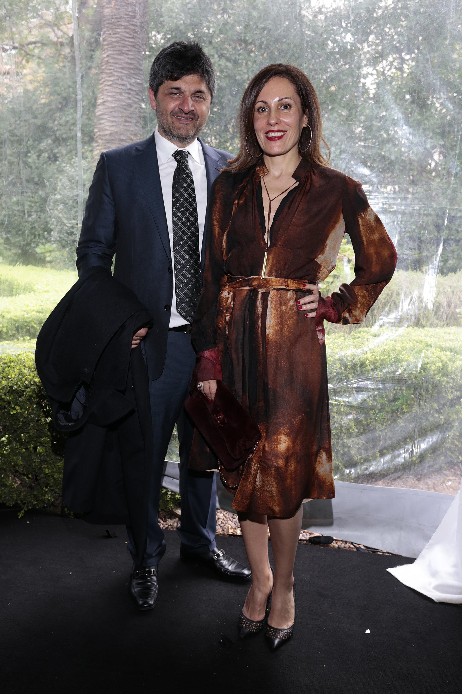 Marcelo y Gisela Fígoli (Fénix Entertainment Group)