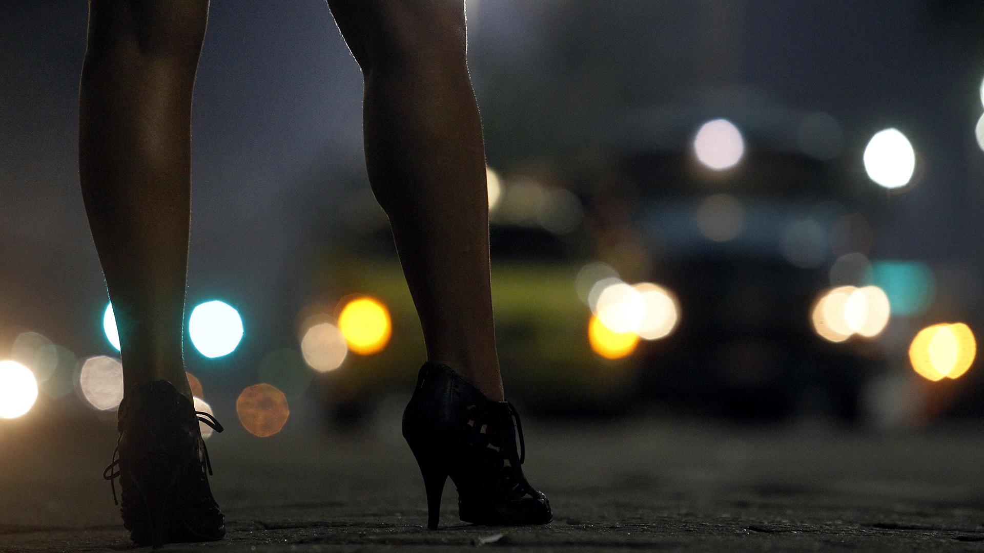 Cómo prefieren ser llamadas las trabajadoras sexuales - Infobae