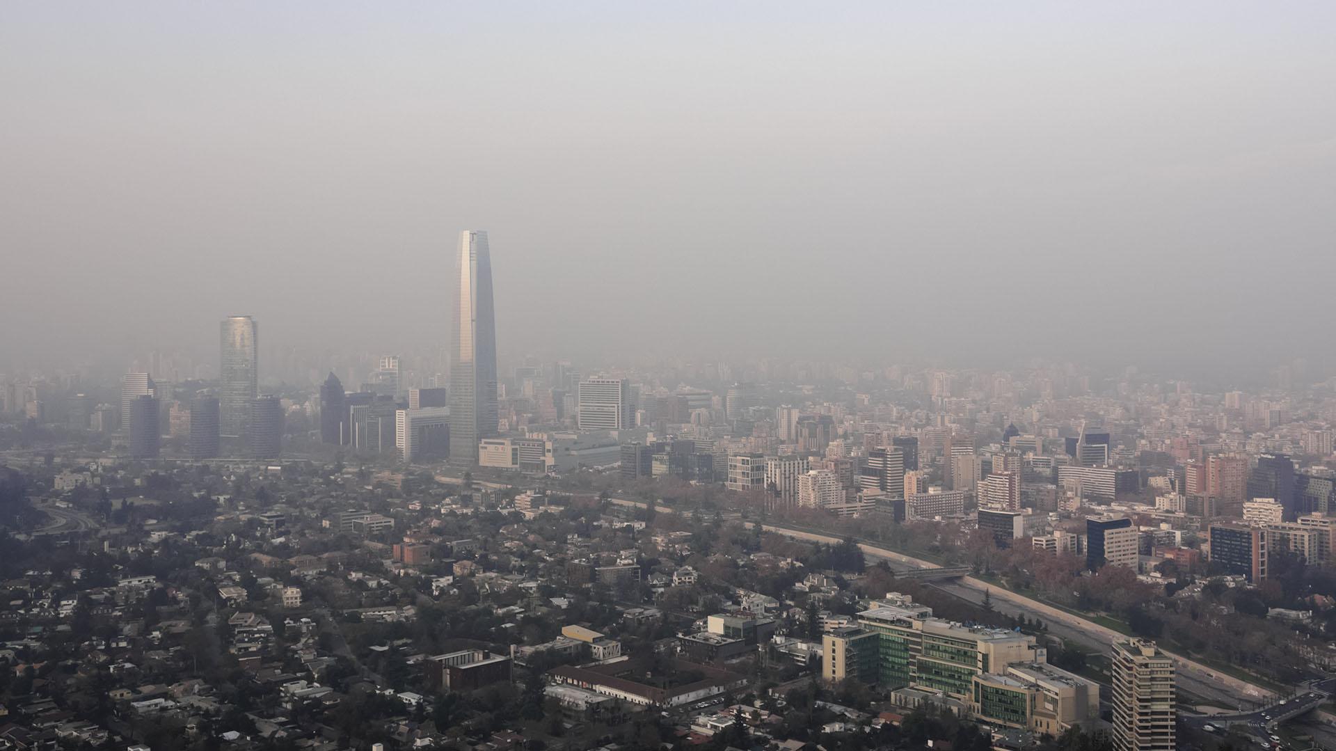 Santiago de Chile (Getty Images)