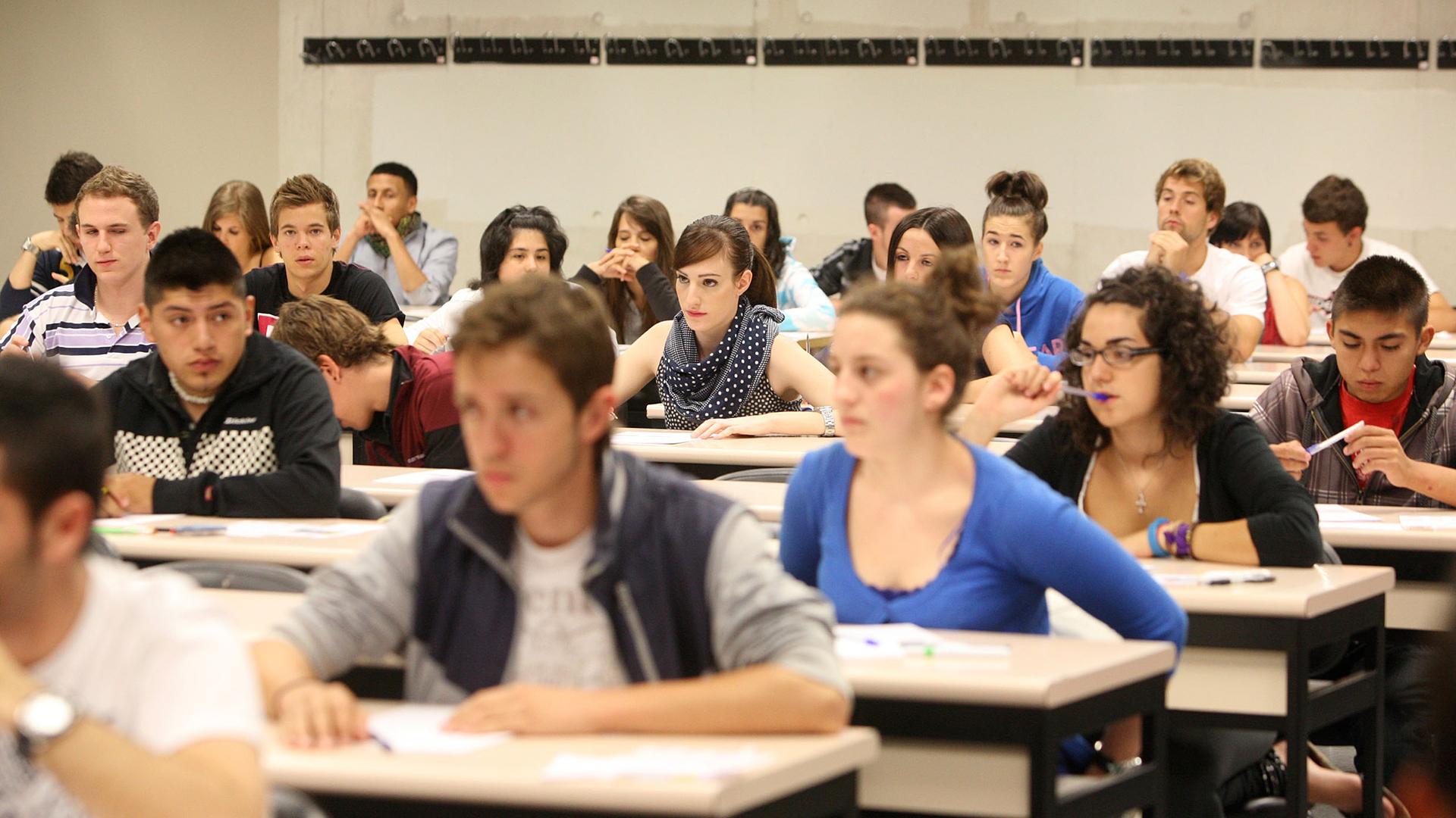 El 67% elige posgrados en ciencias Sociales y Humanas