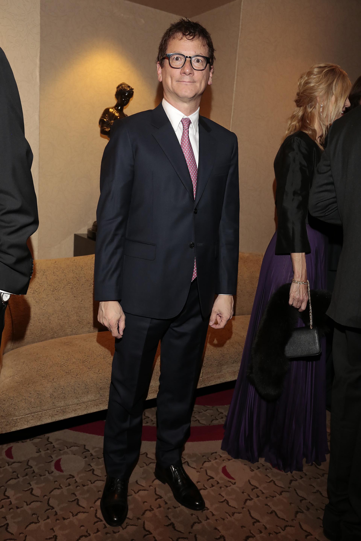 Gabriel Martino, presidente de HSBC Argentina