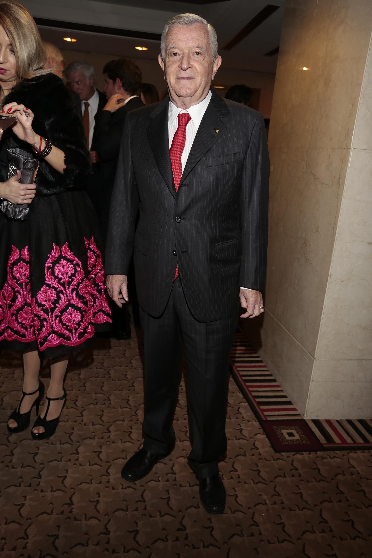 Juan Carlos Bagó