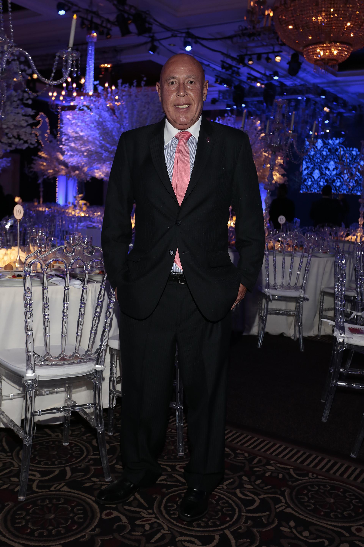 Ricardo Sánchez Barcia
