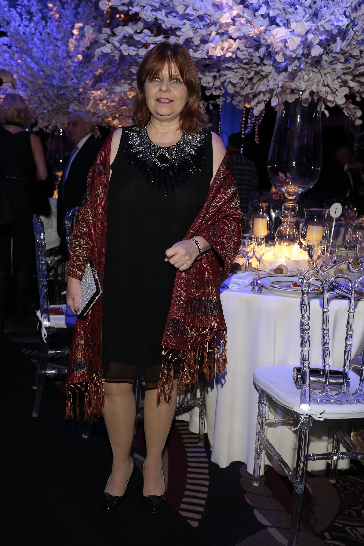 La ministra de Salud porteña, Ana María Bou Pérez