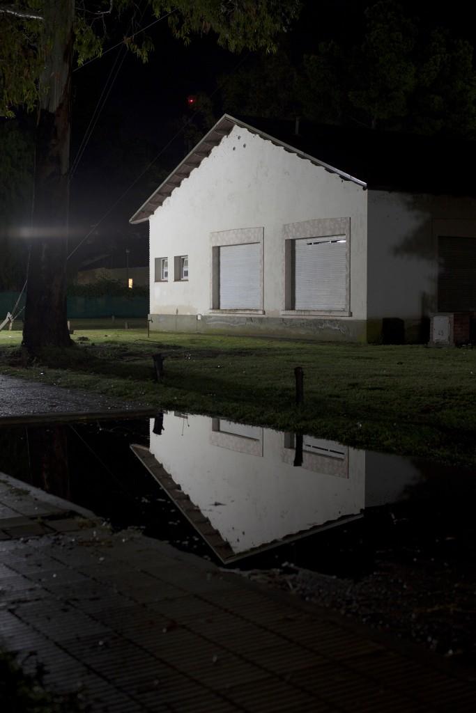 2.3 FOTO NACHO IASPARRA - Teatro - Abnegación 3, de Alexandre Dal Farra (Brasil), dirigida por Lisandro Rodríguez