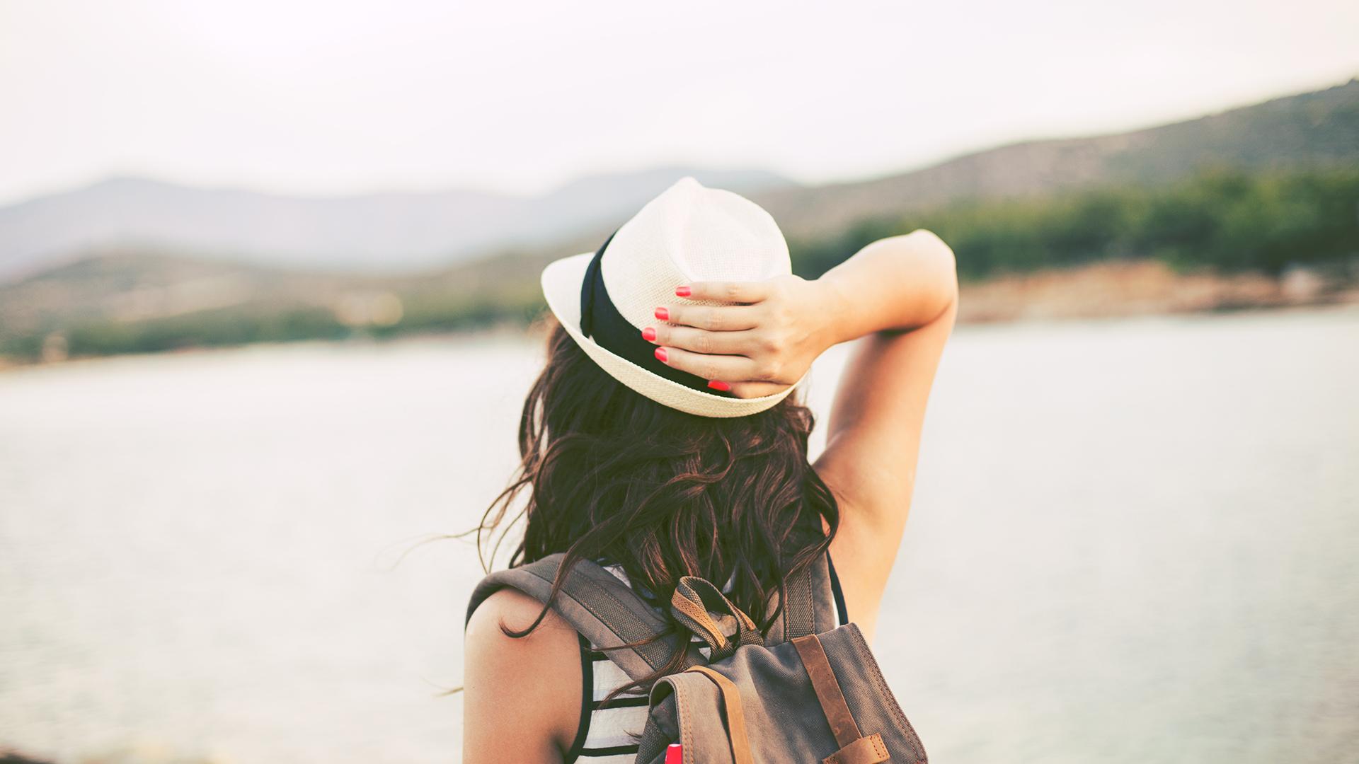 En la Argentina, según una encuesta realizada por Eventbrite, la mitad de las mujeres eligen viajar con amigas o solas