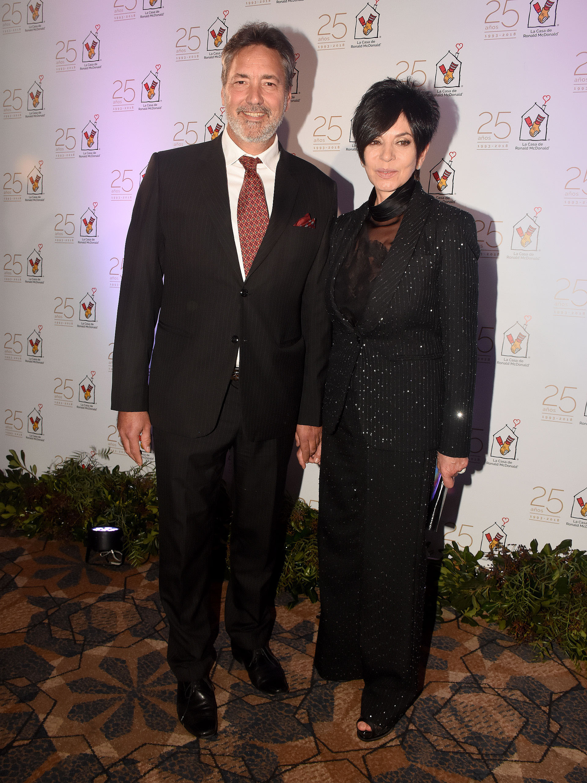 Mónica Gutiérrez y Alejandro Gawiansky