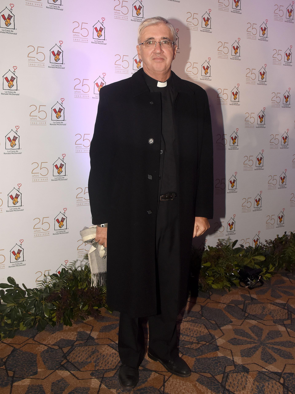 El Presbítero Guillermo Marco