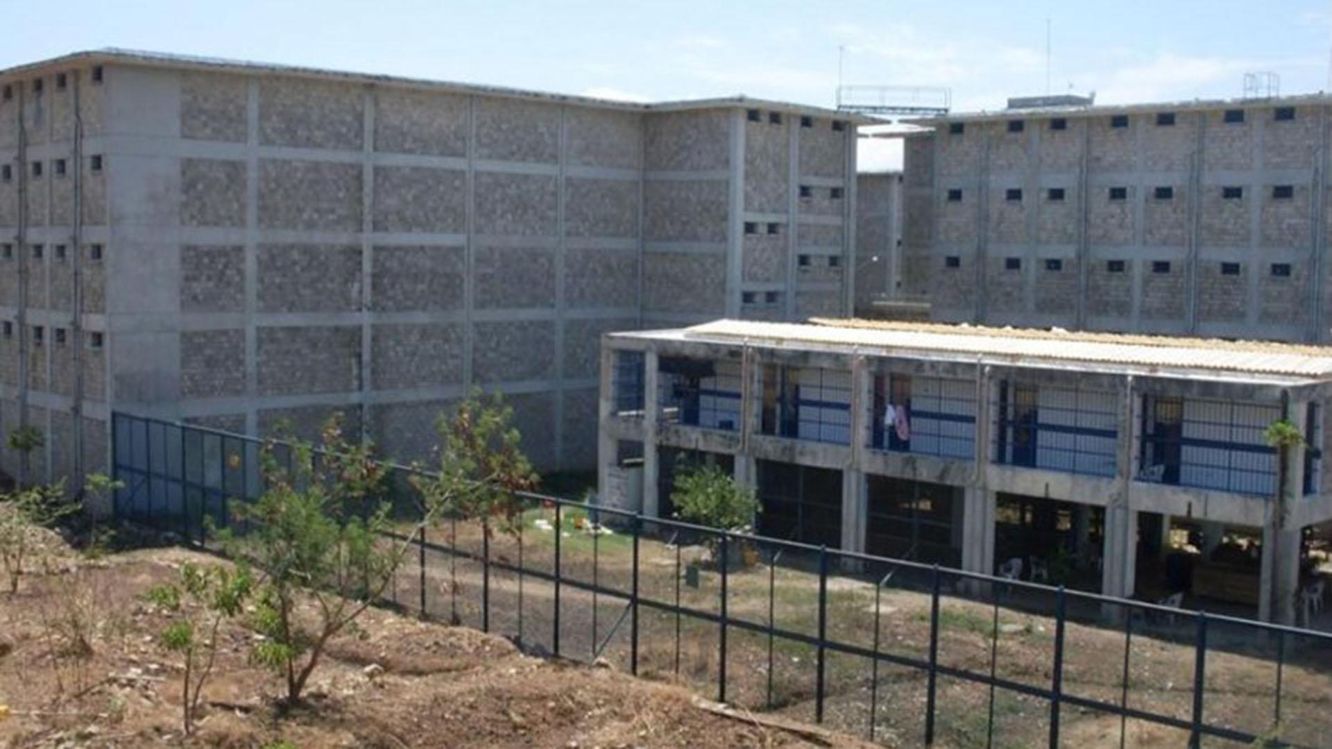 El violador serial está recluido en la cárcel de máxima seguridad de Valledupar, La Tramacúa.
