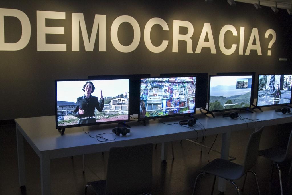 Obras muestra Democracia - ph Federico Kaplun_50