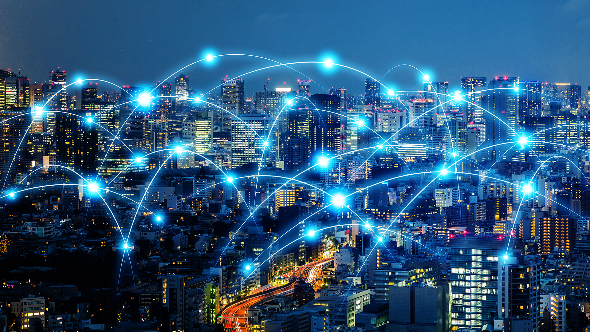 El informe de Internet Society alerta sobre la concentración de Internet en pocas manos (Getty Images)