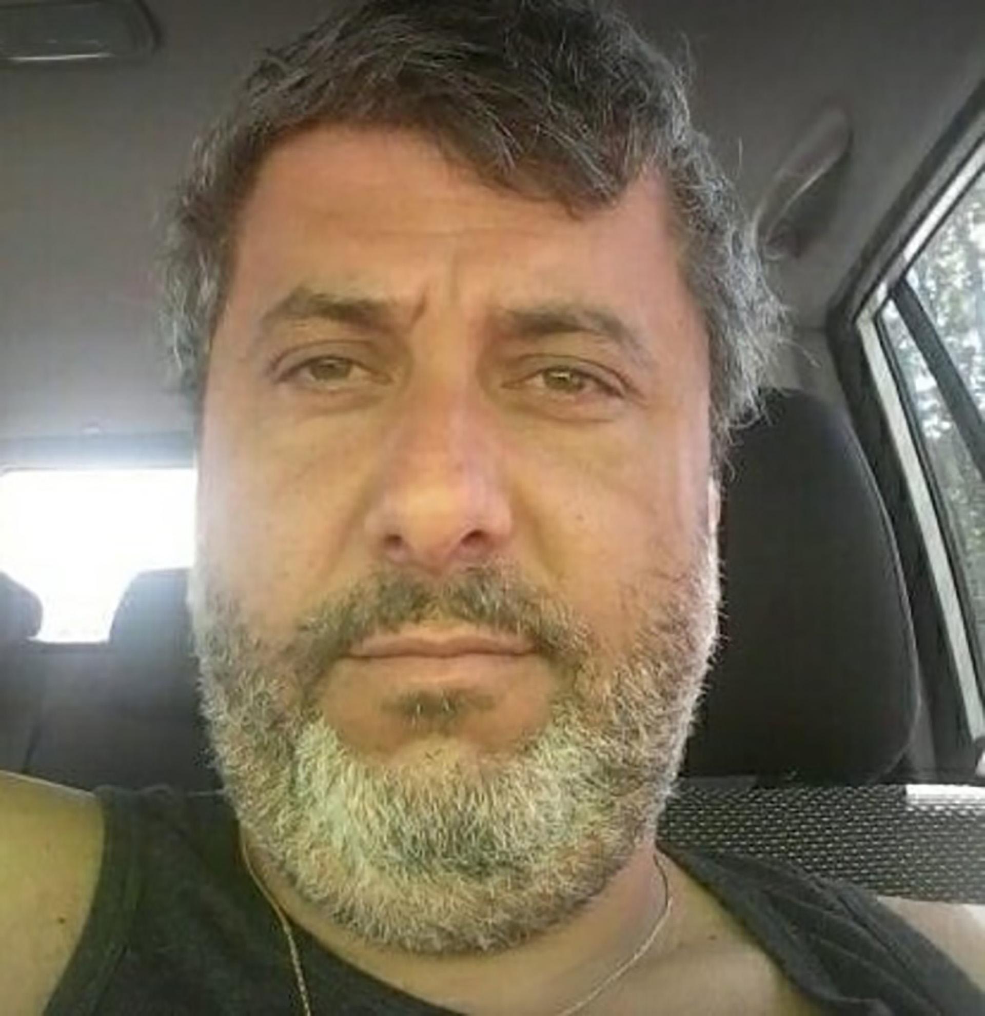 Salvador Taliercio.