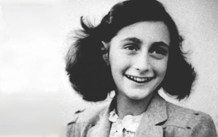 Ana Frank murió a causa de un tifus en el campo de concentración de Bergen-Belsen. (Archivo)