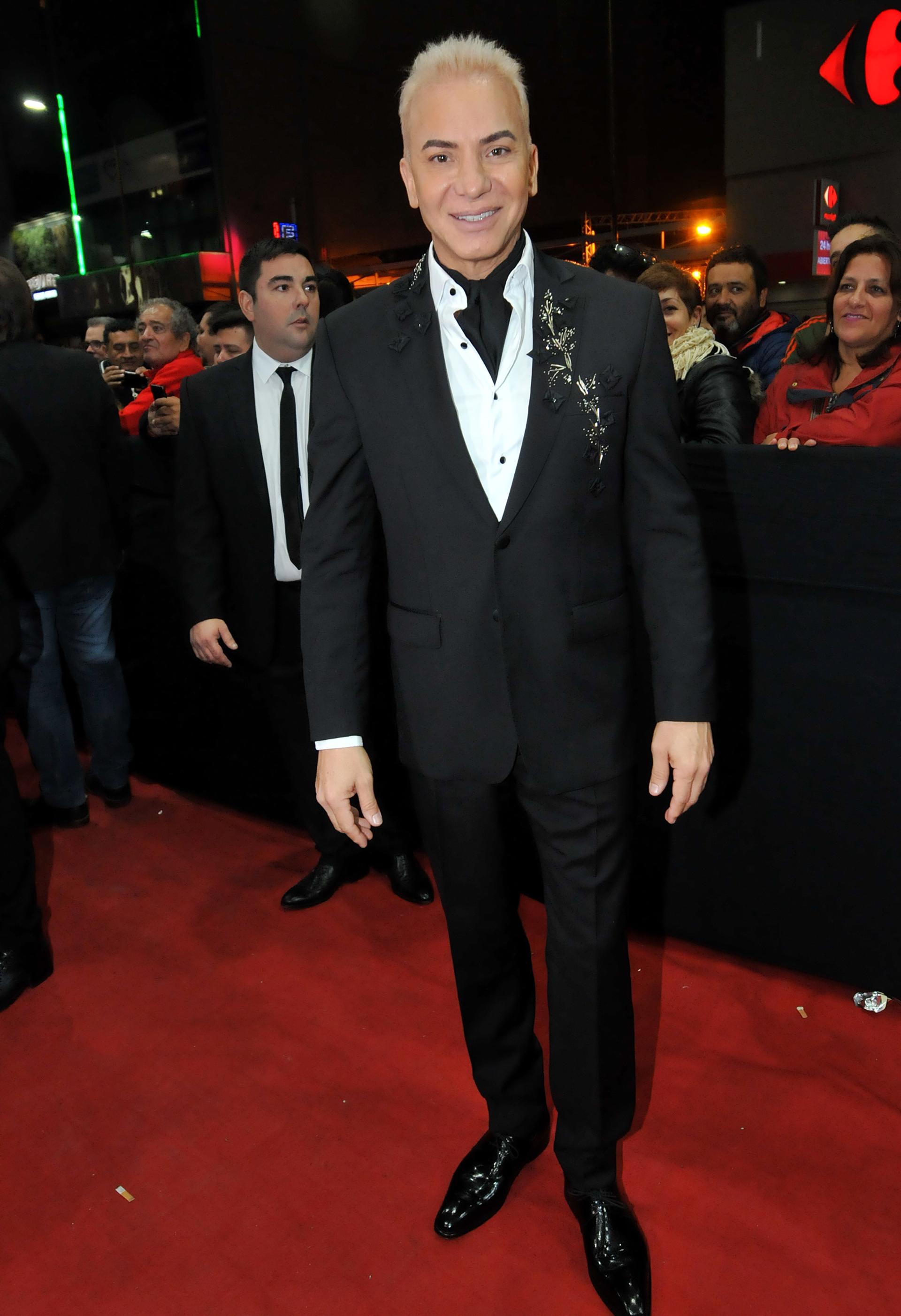 Flavio Mendoza se bajó de los escenarios porque está cuidando a su hijo Dionisio