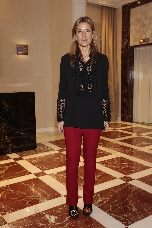 Lila Feldman, PR de Vilebrequin Argentina