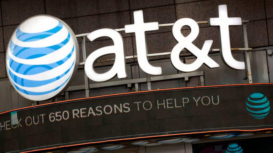 AT&T es el mayor operador de cable de Estados Unidos y el segundo de telefonía móvil