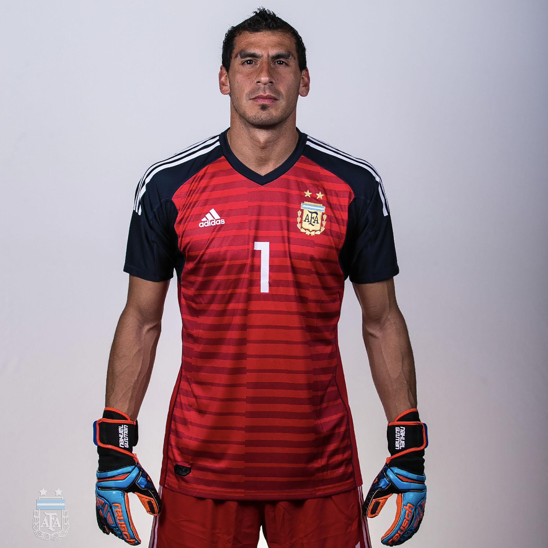 Nahuel Guzmán
