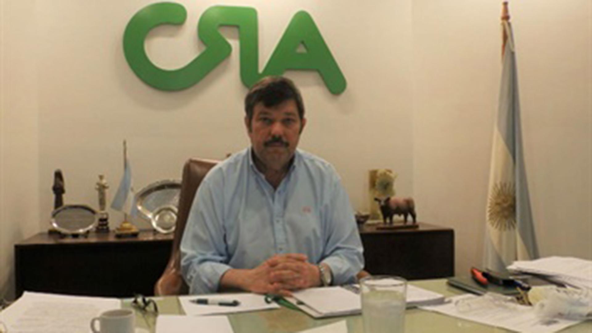 CRA avanza con su proyecto propio de Semillas y reclamó que el debate en el Congreso comience lo antes posible