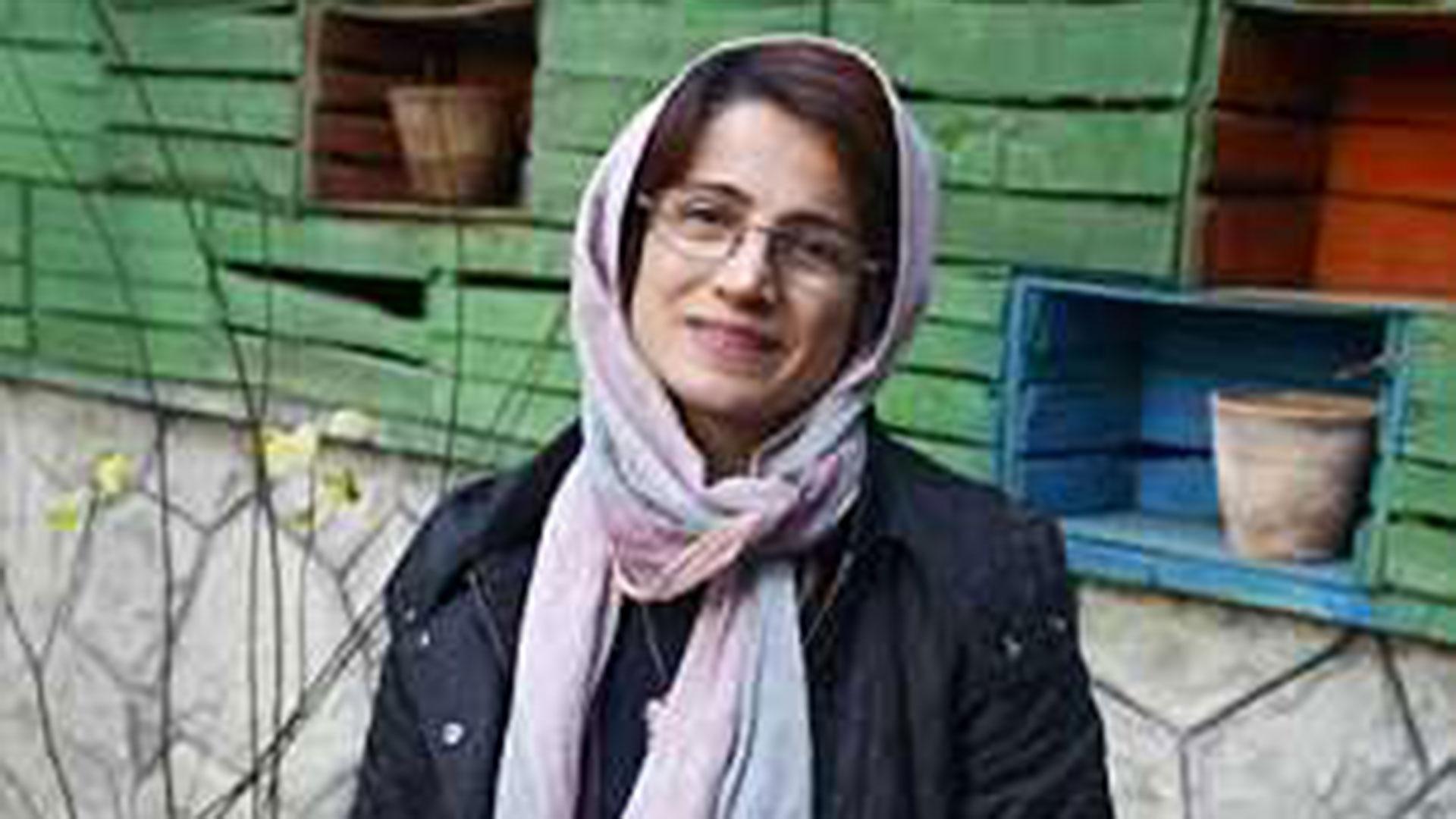 Sotoudeh estuvo en prisión entre 2010 y 2013