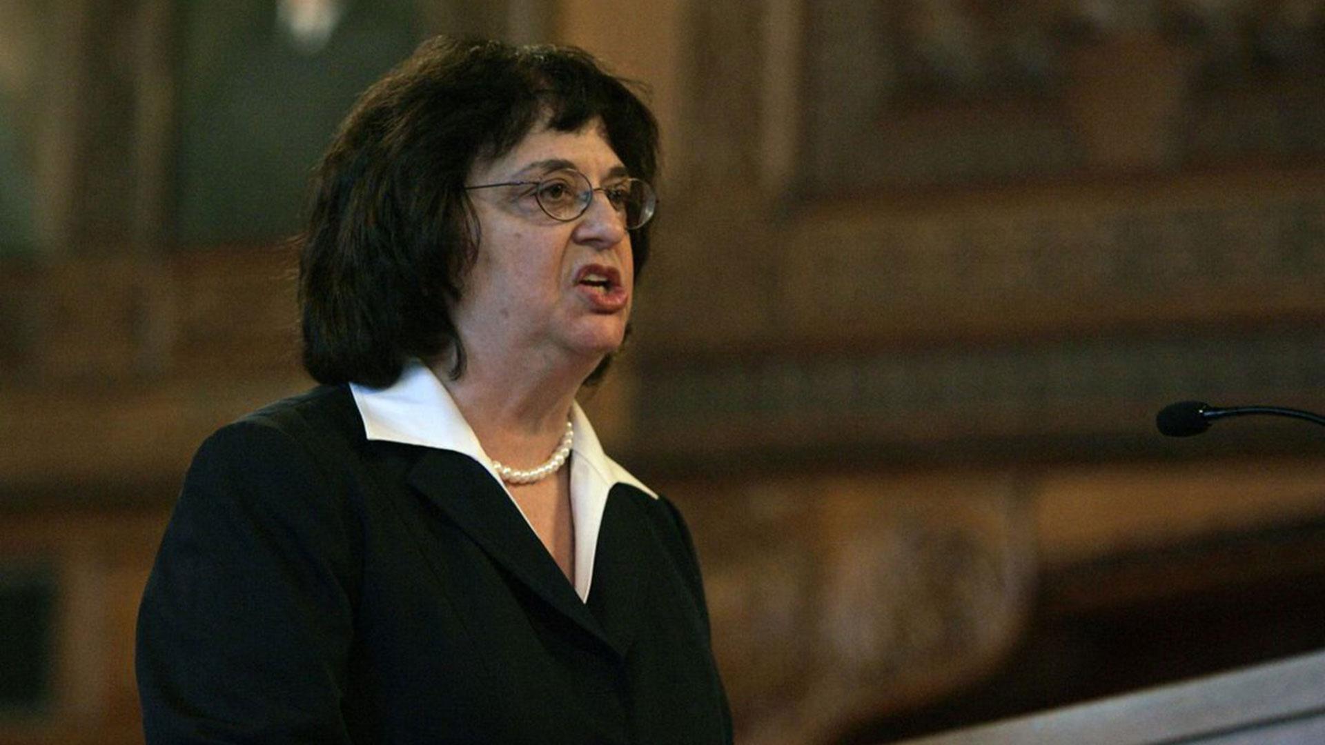 La fiscal Barbara Underwood (AP)