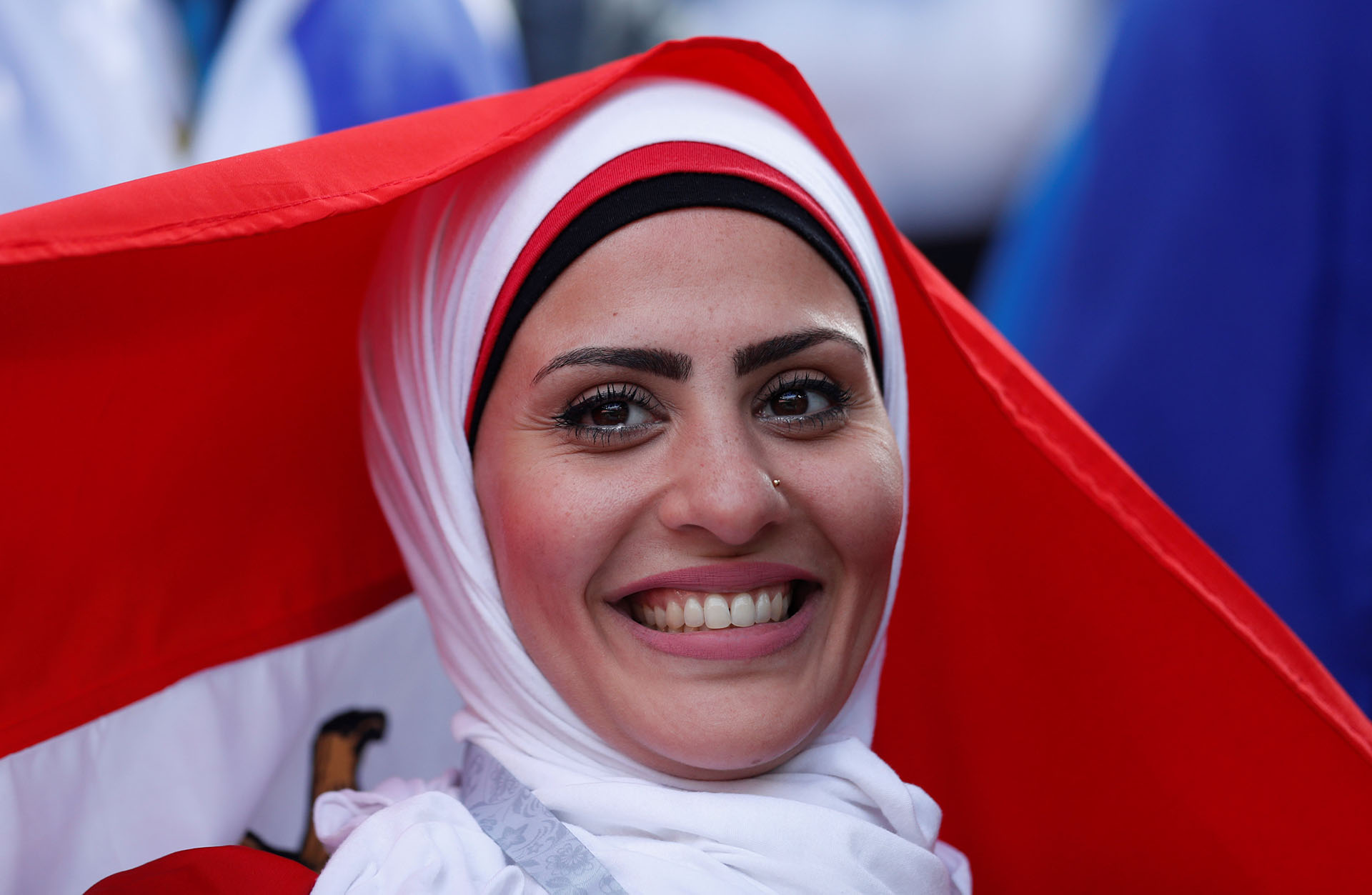 Egipto busca su primera victoria ante Uruguay