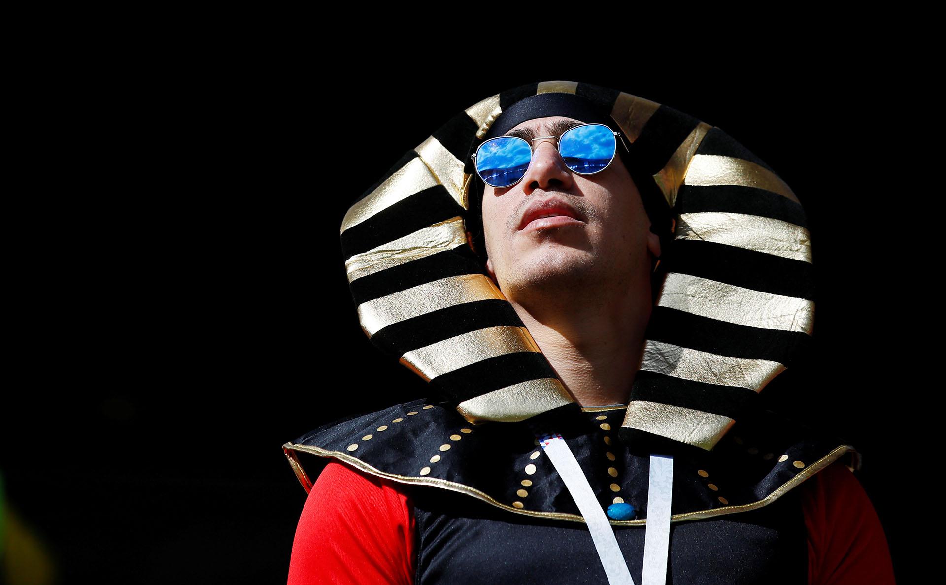 Los fanáticos confían en la campaña que realizó Héctor Cúper con Egipto