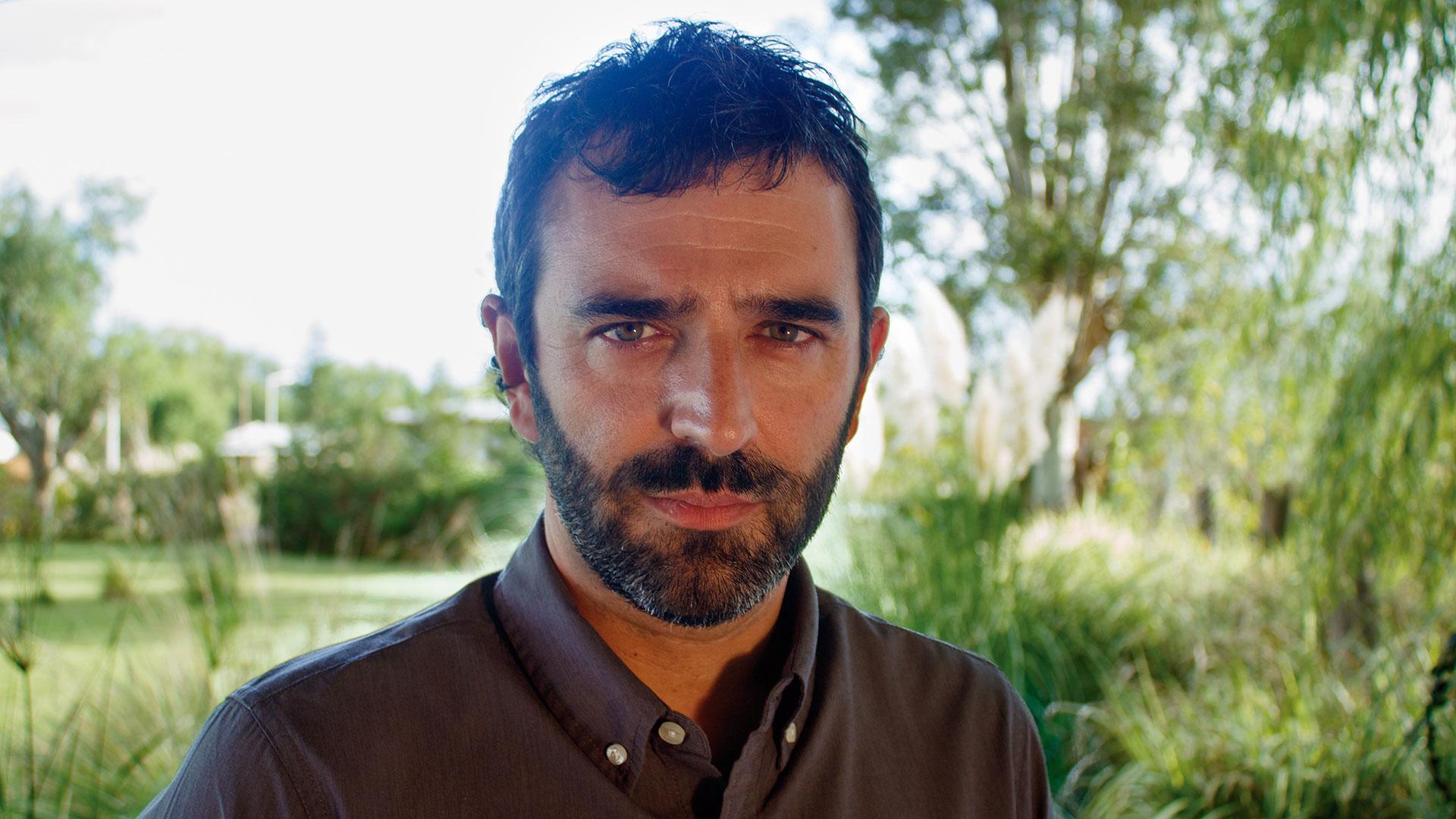 Hugo Salas