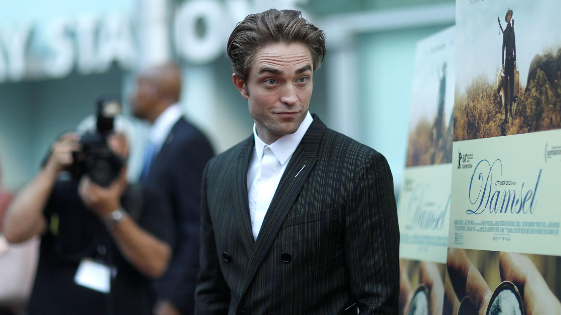 """Con esta película de época y del género western, Robert Pattinson da un giro en su carrera tras el indiscutible éxito de """"Crepúsculo"""""""