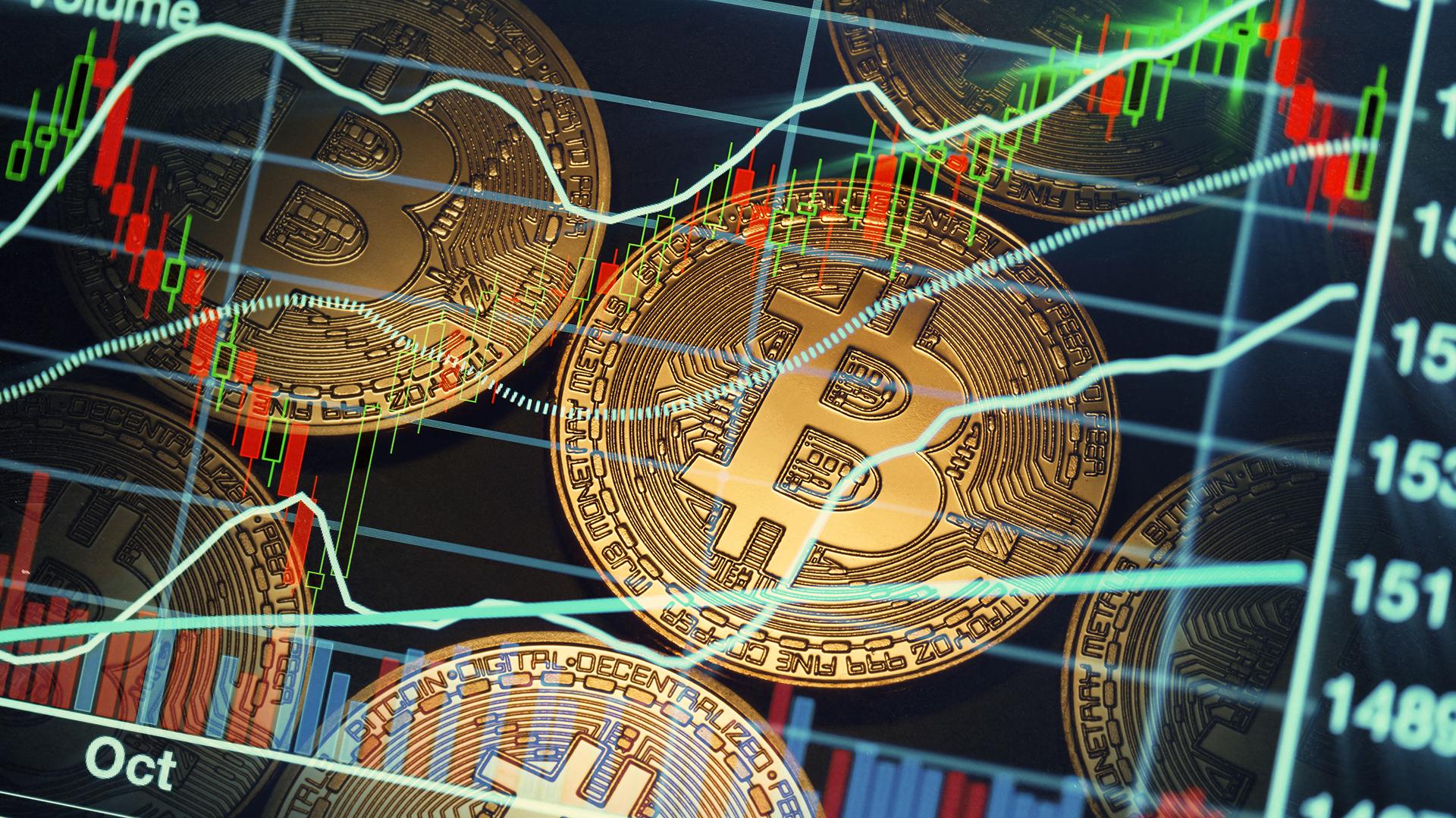 Bitcointiene sólo 10 años de vida(Getty)