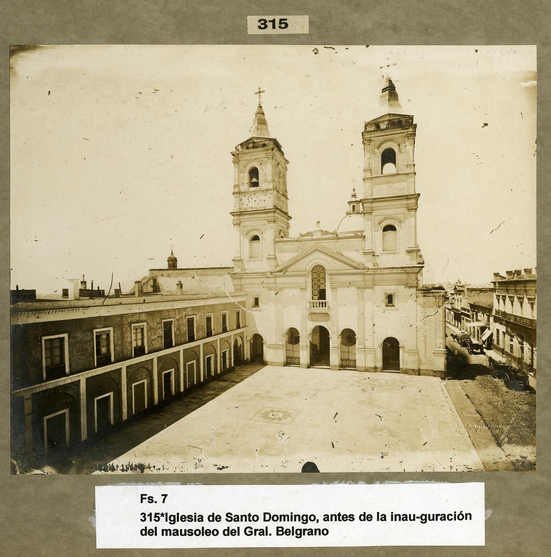 (Archivo General de la Nación)