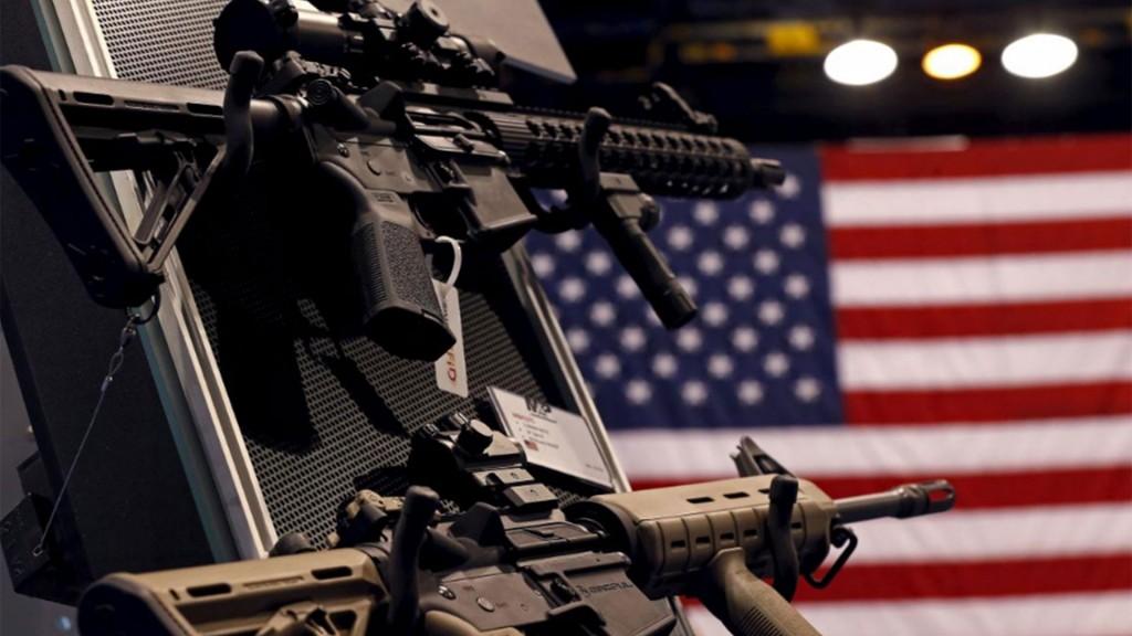 El caso de Courtney Irby reabrió el debate por el uso de armas de fuego en EEUU. Una legisladora de Florida y distintas organizaciones están apoyando su causa (Foto: Archivo)