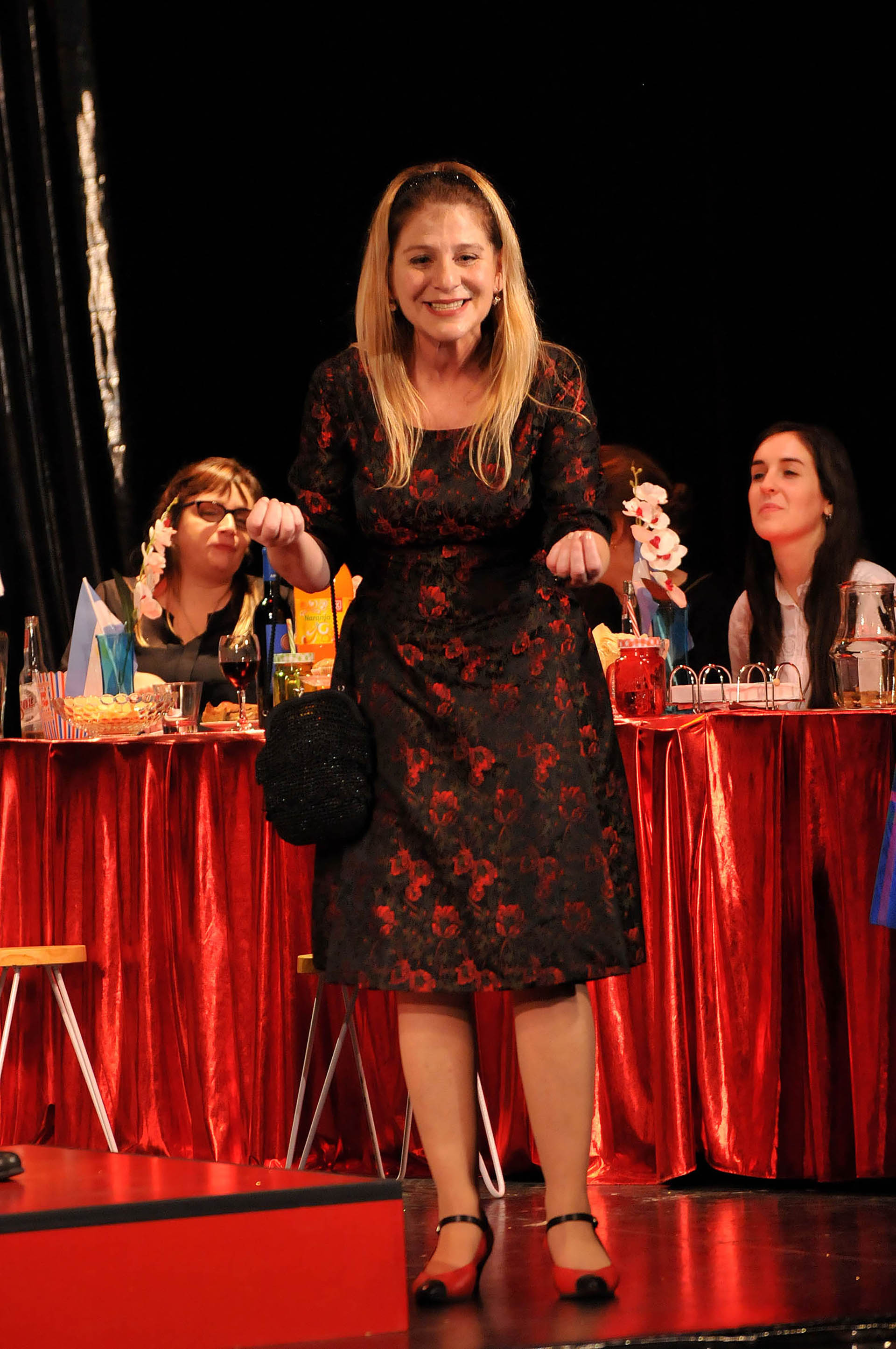 Cristina Alberó