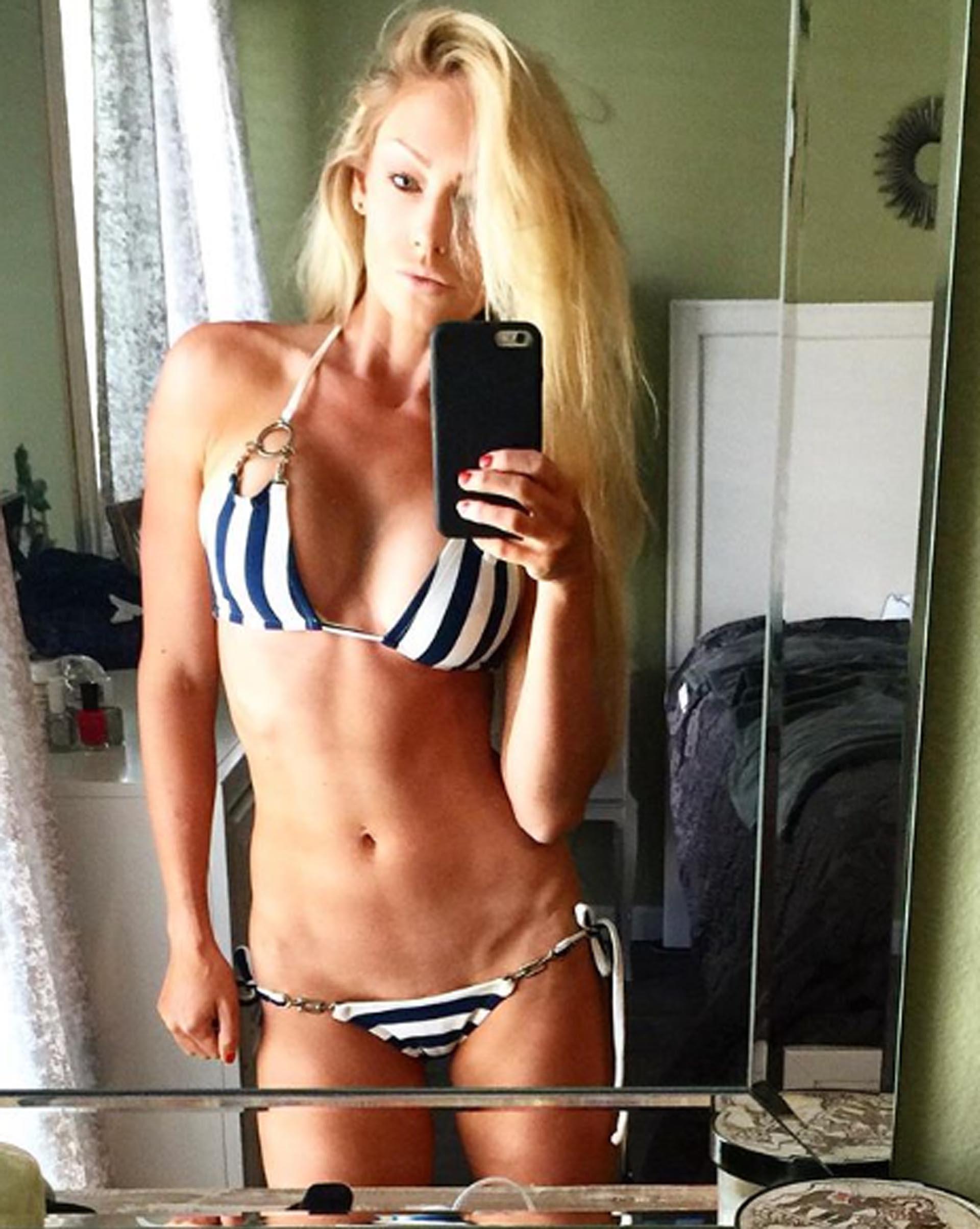 Jenna Reneé Webb