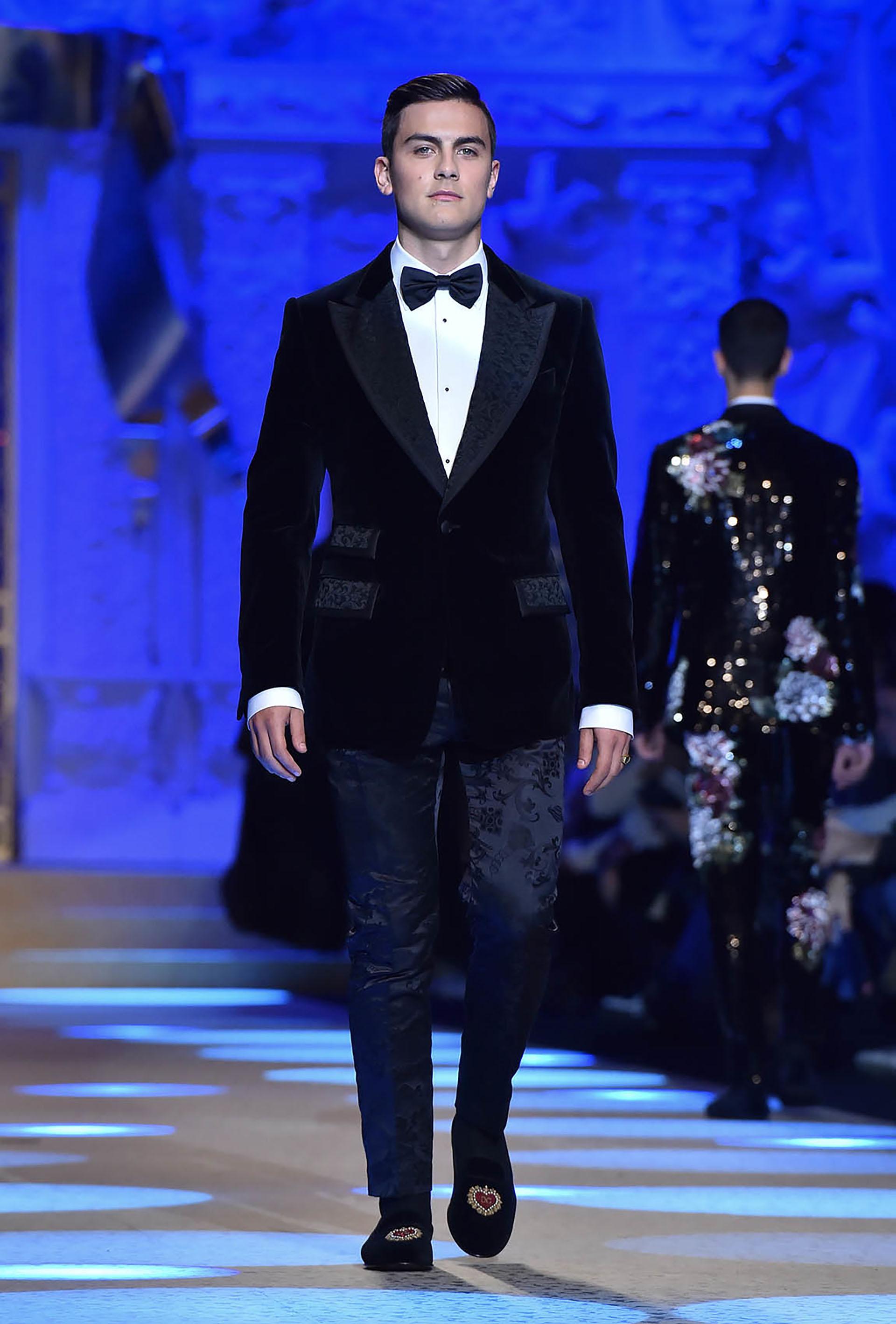 Paulo Dybala, Argentina, 24 años, soltero (Getty Images)