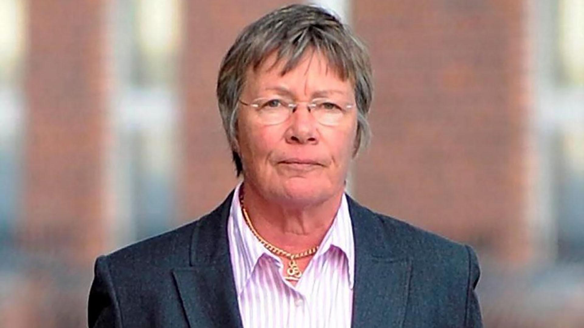 La médica generalista tiene 69 años ya está jubilada (Solent News)