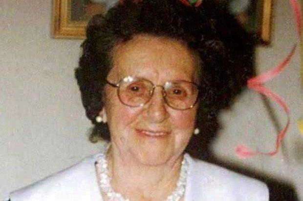 """Elsie Devine, una de las víctimas de la """"Doctora Opio"""" (The Sun)"""