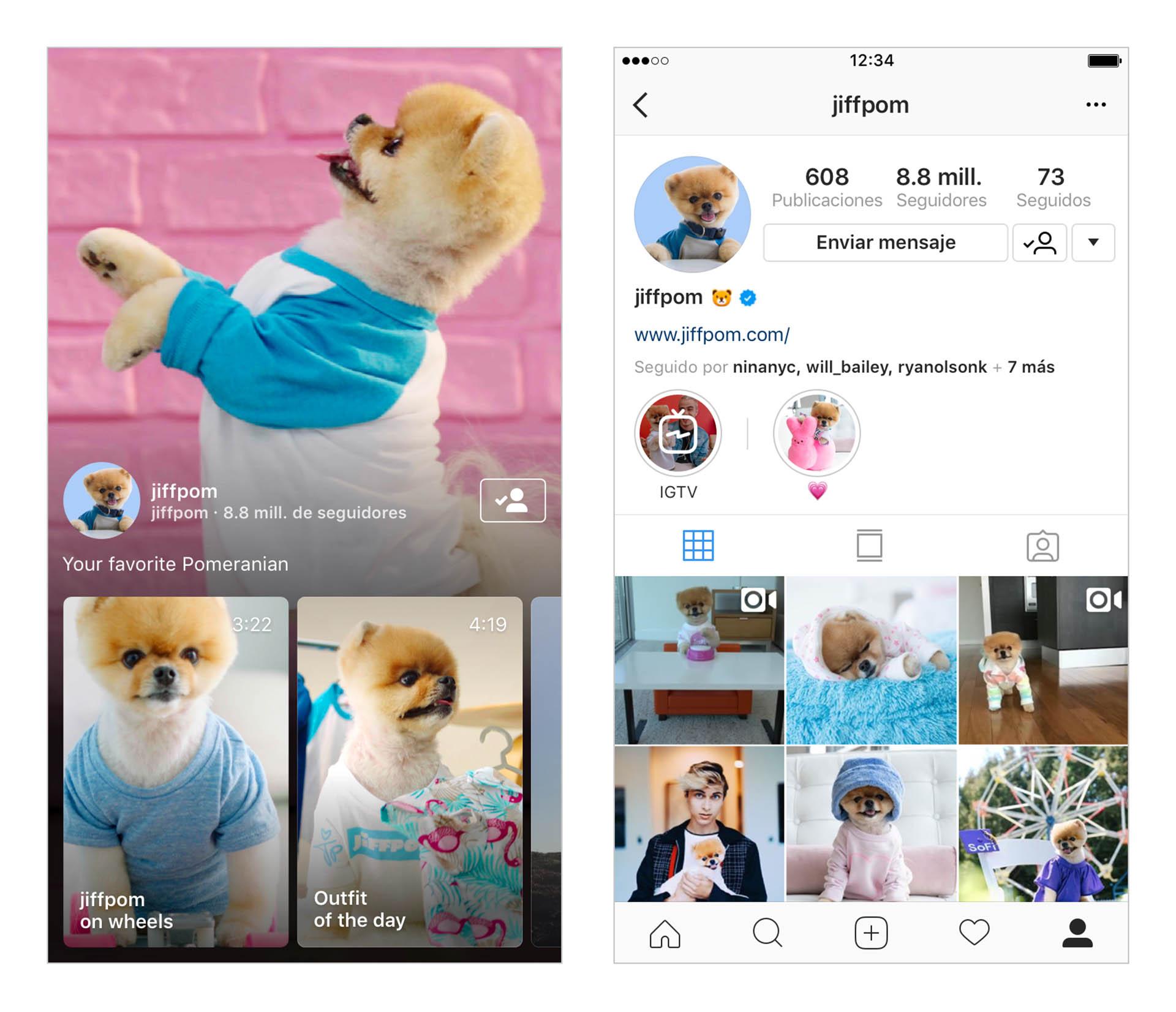 Como Funciona Igtv La Nueva App De Instagram Para Publicar Videos
