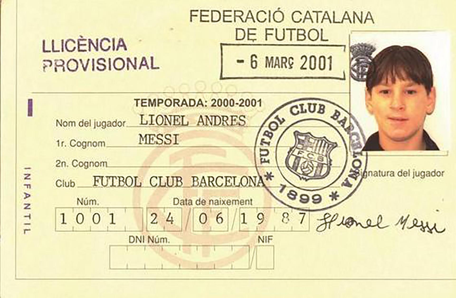 El tierno mensaje de Antonela Roccuzzo por el cumpleaños de Lionel Messi