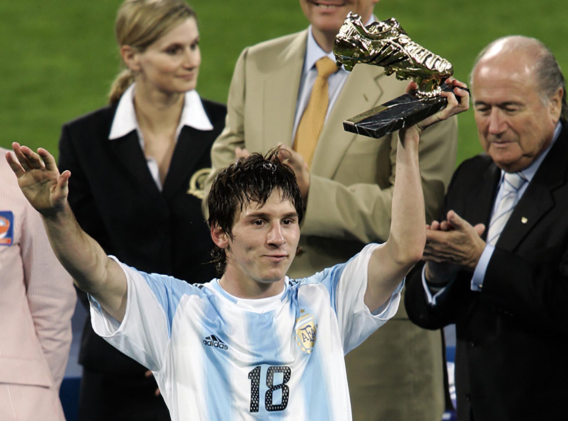 Amor: el mensaje de Anto Roccuzzo a Lionel Messi en su cumple