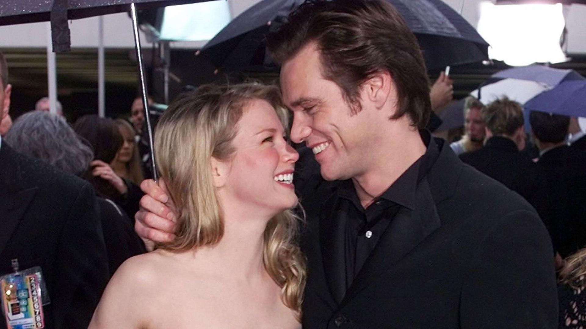 """Durante el rodaje de """"Yo, yo mismo e Irene"""" se enamoró de Jim Carrey.Luego, gracias a su papel en """"Persiguiendo a Betty"""" (2000) ganó un Globo de Oro como mejor actriz de película cómica"""