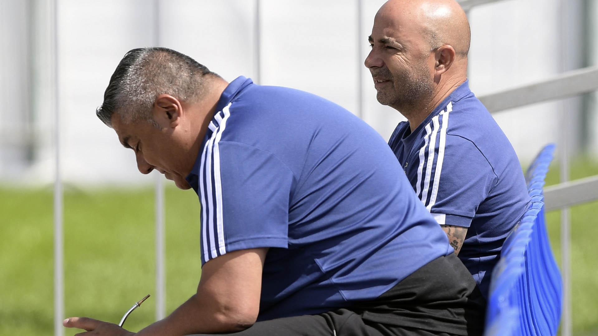 A fin de este mes habrá una reunión para definir al nuevo entrenador (AFP)