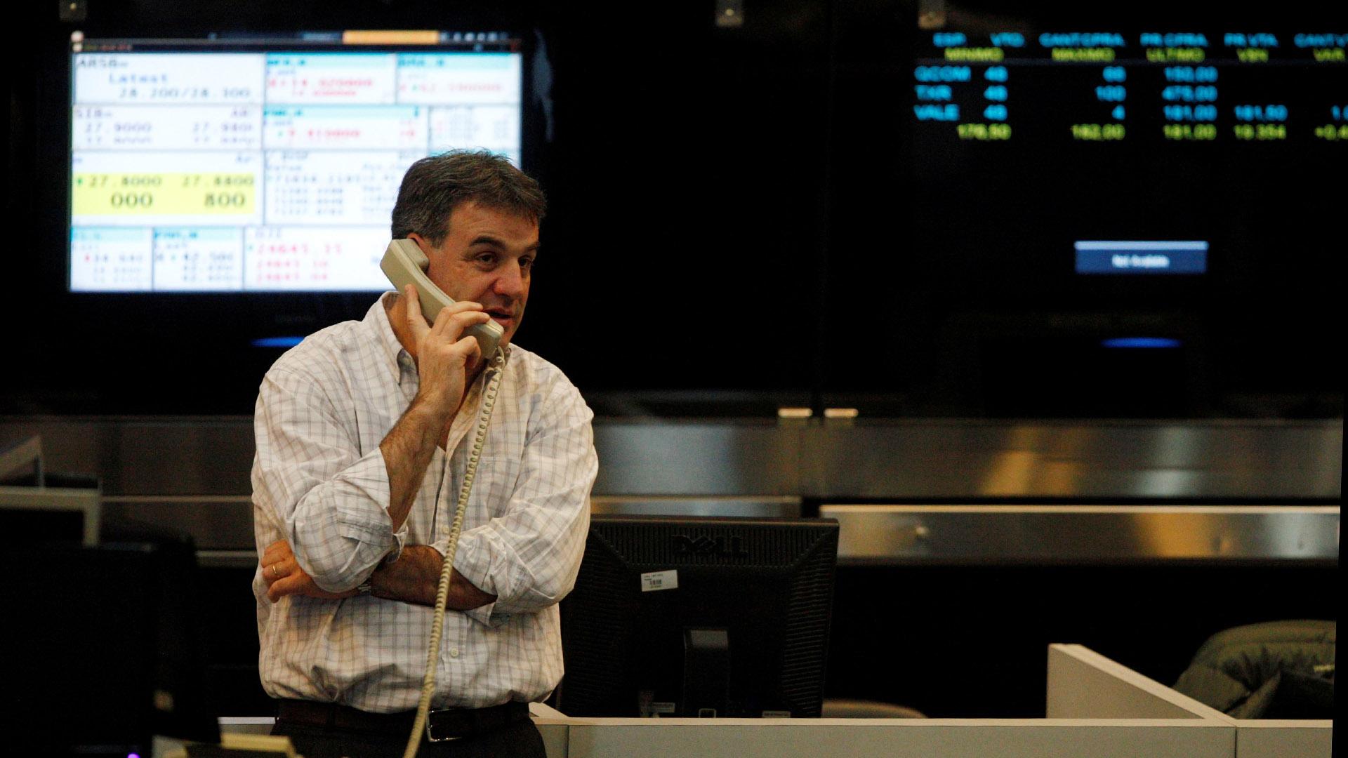 El mercado local carece de fundamentos alcistas en el corto plazo. (Reuters)