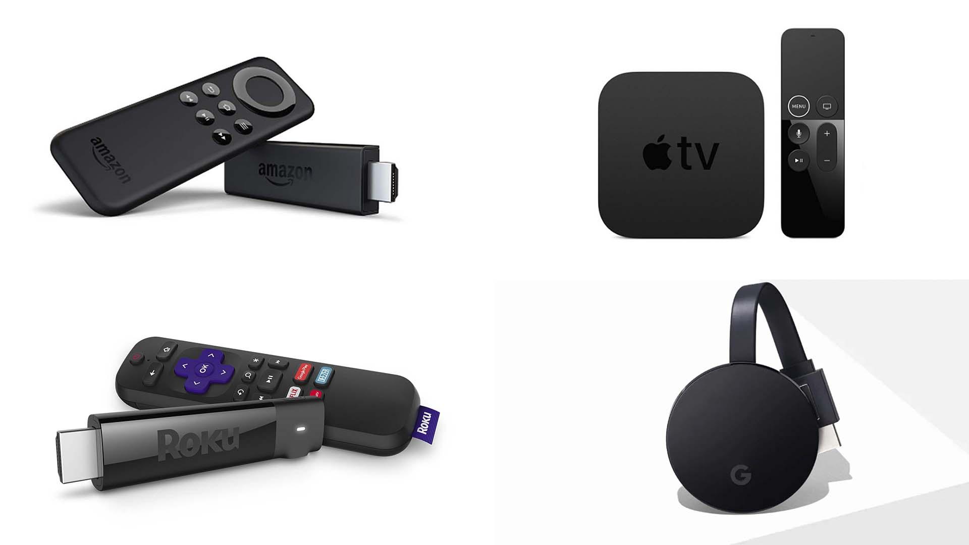4 Opciones Para Convertir Tu Televisor En Smarttv Infobae